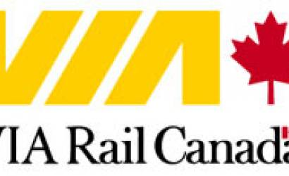 VIA Rail Canada's Canadian service grows in popularity