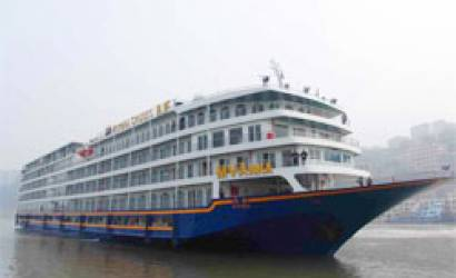 Victoria Cruises sees surge in demand for Yangtze River Cruising