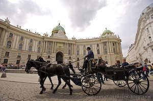 Vienna sees second best congress figures in 2009