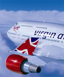 Virgin Atlantic overhaul digital strategy