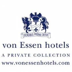 A date back in time with von Essen hotels