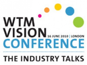 WTM Vision Conference–London panel line up complete
