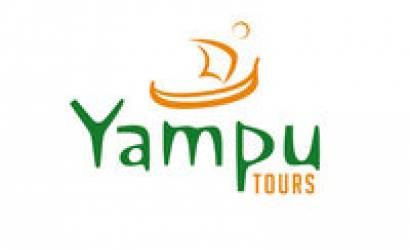 Yampu Tours adds new trains to their itineraries
