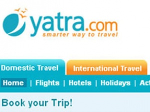 Yatra.com ties up with Tyroo
