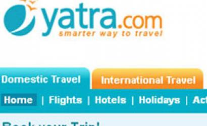 Delhi duty free launches 'Passage through India' in association with Yatra.com