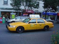 VeriFone launches Way2ride New York City taxi app