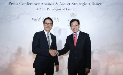 Ascott boosts Asia pipeline with new partnerships