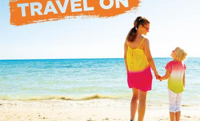 Advantage launches Keep Calm Travel On consumer ad campaign
