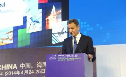 WTTC 2014: Chairman Michael Frenzel brings 14th Global Summit to close