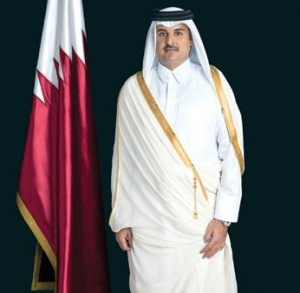 IATA AGM 2014: Emir of Qatar greets global aviation leaders