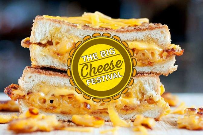 Brighton to host Big Cheese Festival in spring 2018