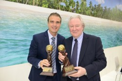 Casa de Campo recognised by the World Travel Awards