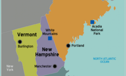 New England gets $82.7m for high-speed rail project