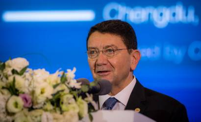 UNWTO General Assembly: Tourism more united than ever, says Rifai