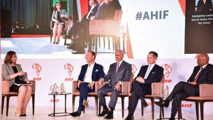 AHIF: AccorHotels outlines ambitious plans in Africa
