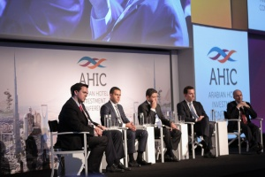 AHIC 2015: Colliers warns of challenges ahead