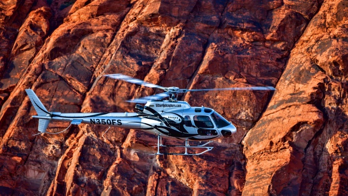 Breaking Travel News investigates: Grand Canyon helicopter tours out of Las Vegas