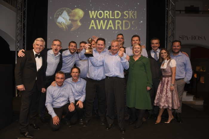 Sixth annual World Ski Awards issues call for entries