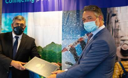 UNWTO signs Expedia partnership to drive tourism recovery