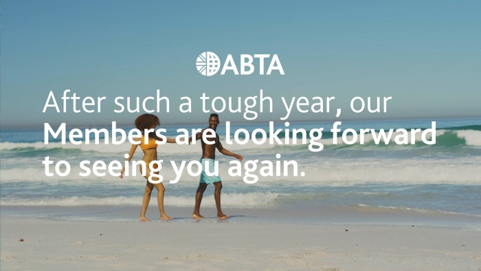 ABTA places members at heart of new Travel with Confidence campaign