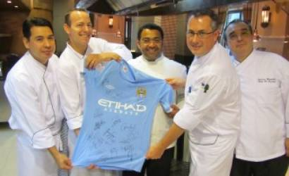 Abu Dhabi and Etihad celebrate in style with Manchester City