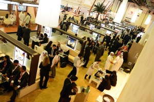 Abu Dhabi celebrates record growth at Arabian Travel Market