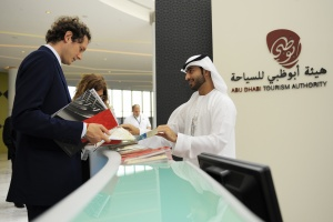 ADTA takes permanent position at Ferrari World