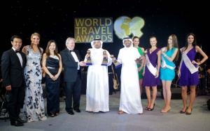 Abu Dhabi Tourism Authority scoops four major honours at World Travel Awards