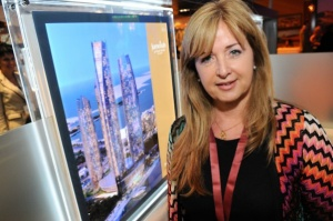 ATM 2011: Jumeirah gears up for Abu Dhabi debut with Etihad Towers launch