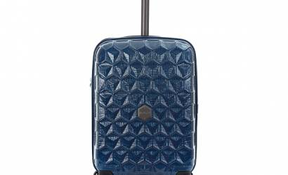Antler brings Atom suitcase to market in UK