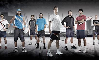 London prepares for ATP World Tour Finals