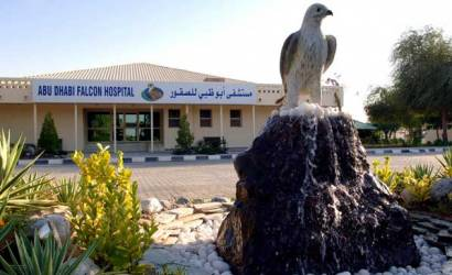 BTN interview: Margit Gabriele Muller, executive director, Abu Dhabi Falcon Hospital