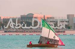Abu Dhabi tourism investment continues to pay dividends