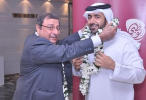 Abu Dhabi tourism opens India office