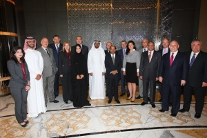 Abu Dhabi reconfigures Industry Development Committee