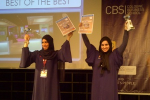 Abu Dhabi claims top awards at ITB Berlin 2013
