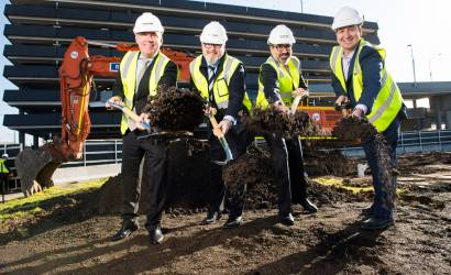 Accor breaks ground on dual brand Melbourne Airport development