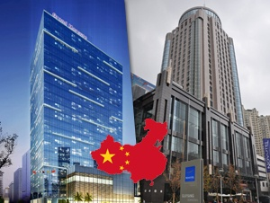 China : Accor extends its network