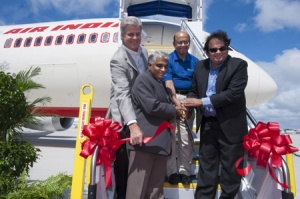 Air India becomes fifth carrier to operate Boeing Dreamliner