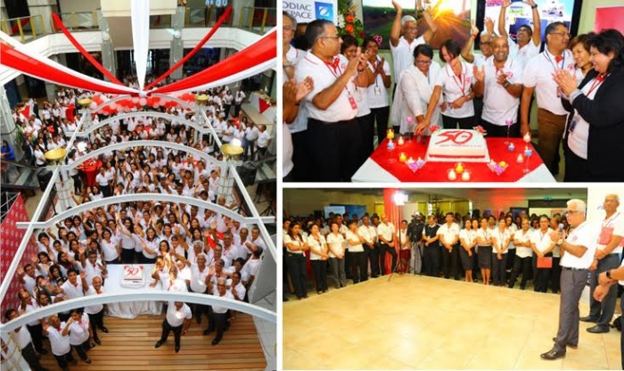 Air Mauritius celebrates 50th anniversary with series of global events