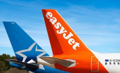 Air Transat joins Worldwide by easyJet
