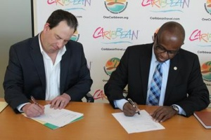 Caribbean Tourism Organisation signs Airbnb partnership