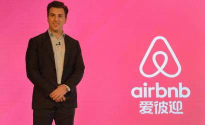 Airbnb launches major China push with new brand name, Aibiying