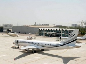 Abu Dhabi's Al Bateen Executive Airport reports soaring traffic