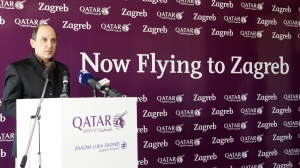 Zagreb added to Qatar Airways European schedule