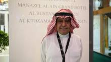 Arabian Travel Market 2016
