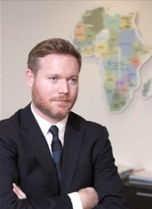 Mövenpick selects new chief for Africa