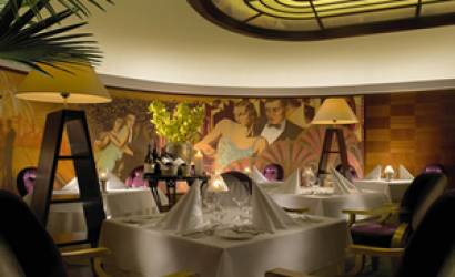"First Michelin star for ""The Alcron"" at Radisson Blu Hotel Prague"