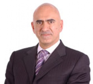 Marriott appoints Kyriakidis to head Middle East & Africa division