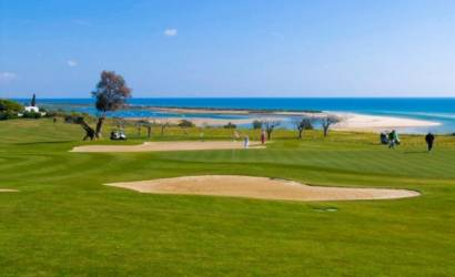 Breaking Travel News investigates: The Algarve's spectacular golf offering